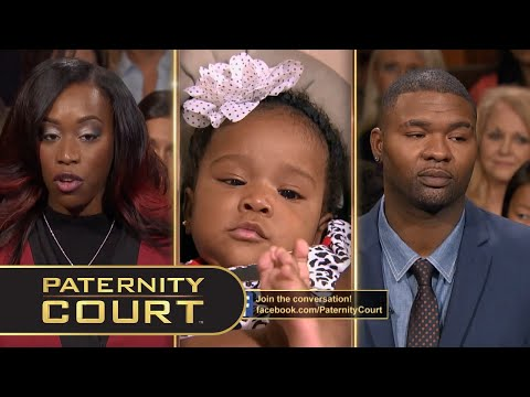 "Woman Claims She Is A ""Fast Breeder"" (Full Episode) 