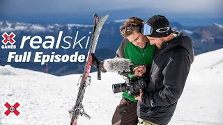 Real Ski 2021: FULL BROADCAST | World of X Games