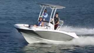 The All New 2016 Yamaha Fsh 190 Series - Family Fishing Jet Boat