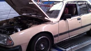 4to Dyno Day ST - Renault 18 Turbo
