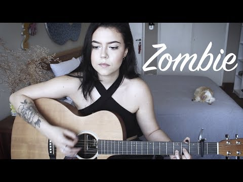 The Cranberries - Zombie (Violet Orlandi cover)