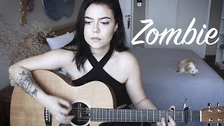 Download The Cranberries - Zombie (Violet Orlandi cover)