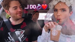 CUTE/FUNNY SHANE DAWSON AND RYLAND ADAMS MOMENTS