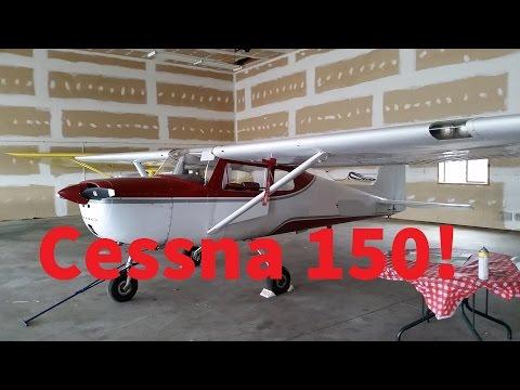 Introducing the Cessna 150