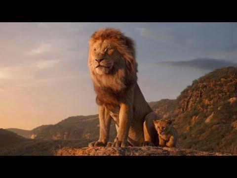 Король лев – Прямиком из кинотеатра
