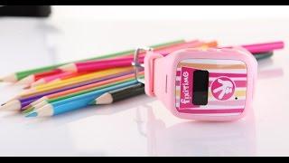 Fixitime детские телефон-часы с GPS/LBS-трекером(Купить телефон-часы Фикситайм, можно в один клик на сайте: http://fixitime.net/. Дополнительную информацию можно..., 2016-01-28T16:04:19.000Z)