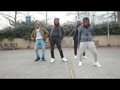 Chop Daily Dance Cypher Part 12 | NSG - Options