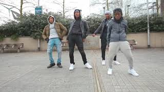 Chop Daily Dance Cypher Part 12 | NSG - Options