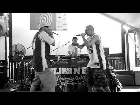 "Bliss N Eso - ""Family Affair"" - SXSW 2011"