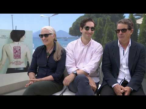 'Top of the Lake: China Girl' at Cannes