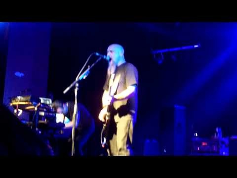 Neurosis - A Sun That Never Sets live in Berlin