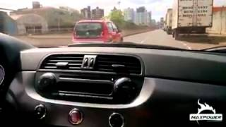 UP! TSi vs Fiat 500 Sport
