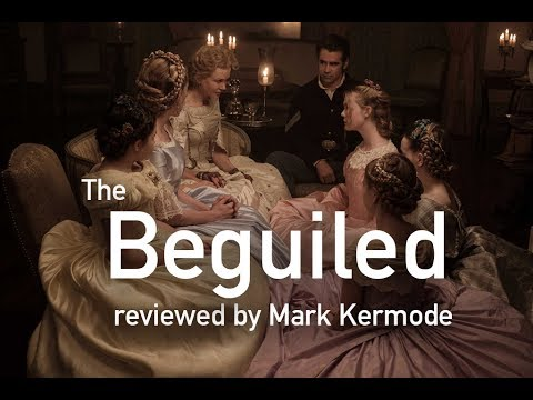 The Beguiled reviewed by Mark Kermode