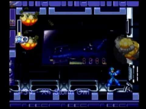 Download TOP 35 MegaMan X Stage Music 1/5