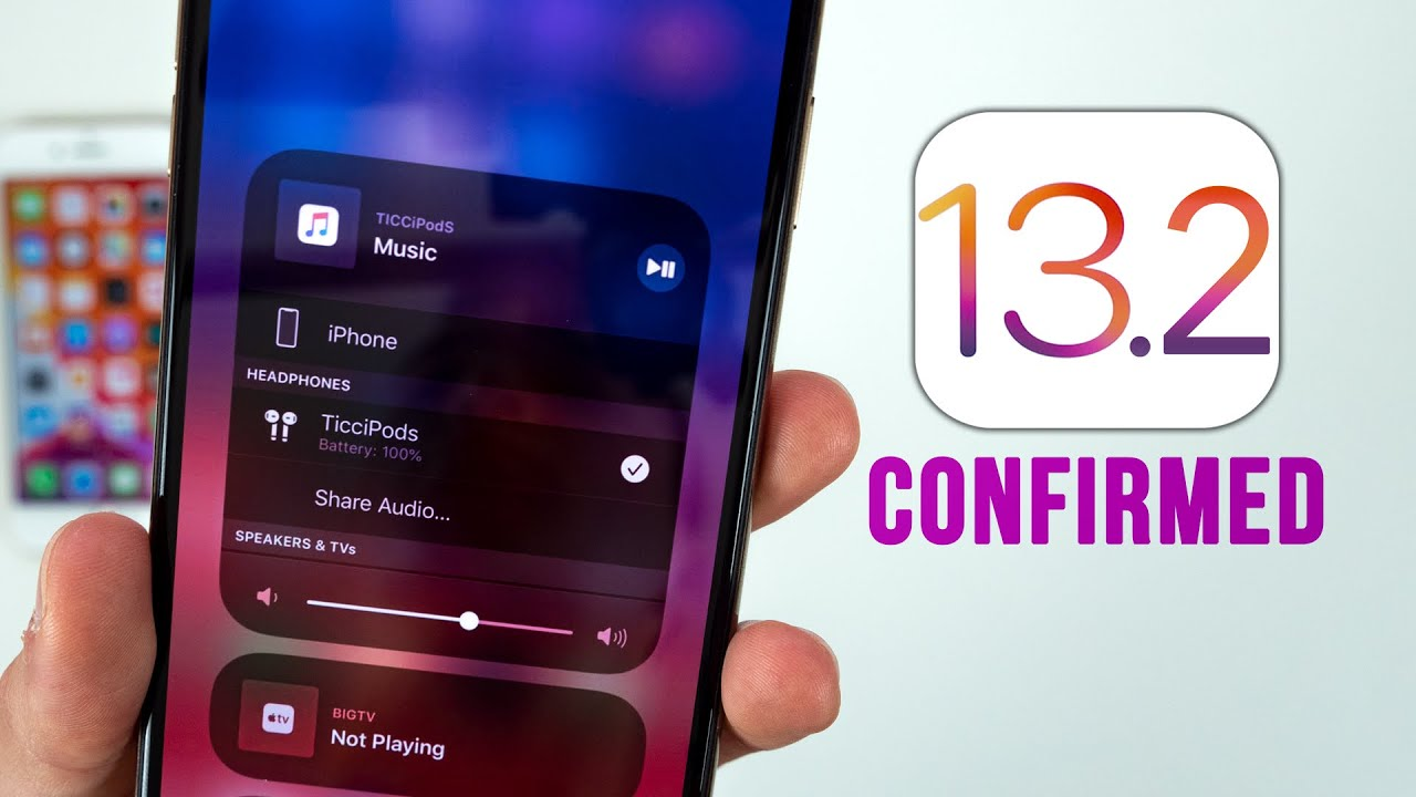 Apple iOS 13.2: Crucial New Siri Feature Confirmed, Here's How To ...
