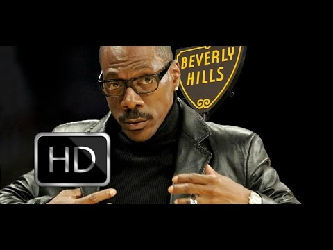 Beverly Hills Cop 4 (2018 Film - Eddie Murphy) - Exclusive!