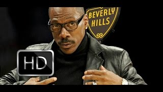 Beverly Hills Cop 4 (2016 Film - Eddie Murphy) - Exclusive!