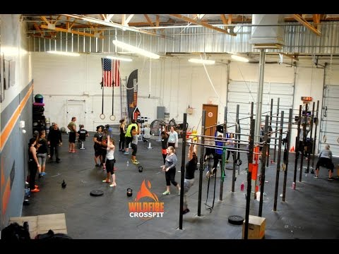 The Best CrossFit In Phoenix hands down – Find out why we're better than a personal trainer!