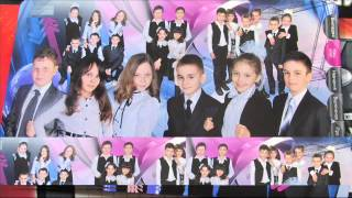 видео выпускной фотоальбом