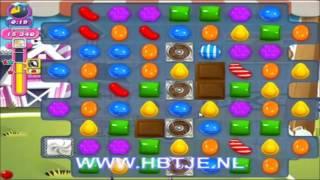 Candy Crush Saga level 231 to 245