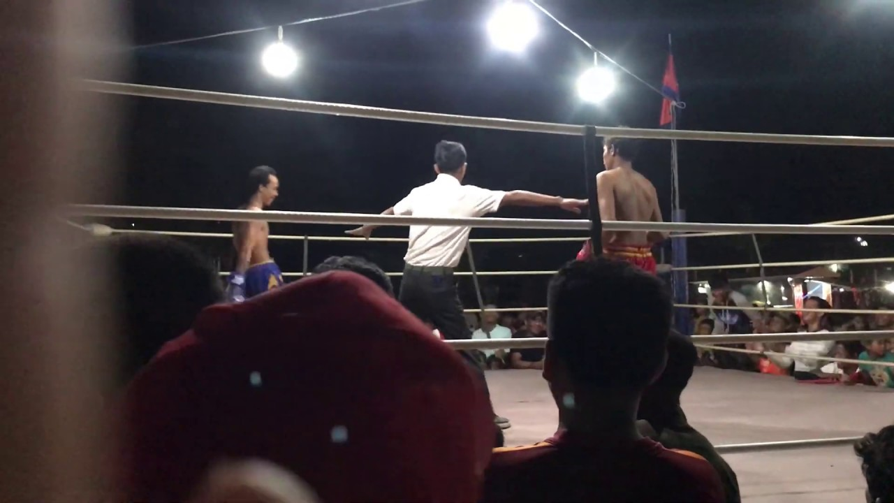 Funny Kun khmer 001/Funny Boxing
