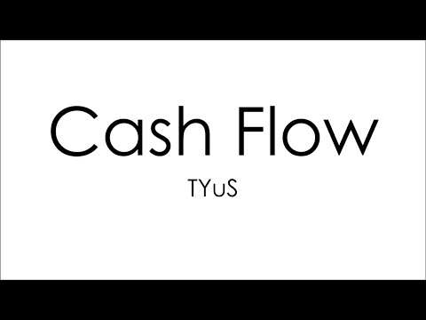 Tyus - Cash Flow (Lyrics)