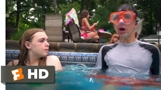 Eighth Grade 2018 - Pool Party Scene 210 Movieclips
