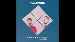 Synapson -  Fireball feat. Broken Back (Synapson Re-Vision)