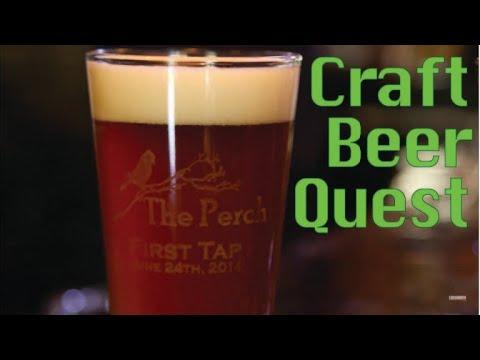 Craft BEER Quest [Pilot]  (2014)