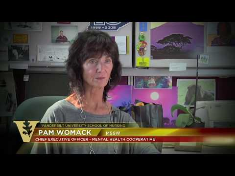 Psychiatric Mental Health Nurse Practitioner (Lifespan) | Vanderbilt University School of Nursing