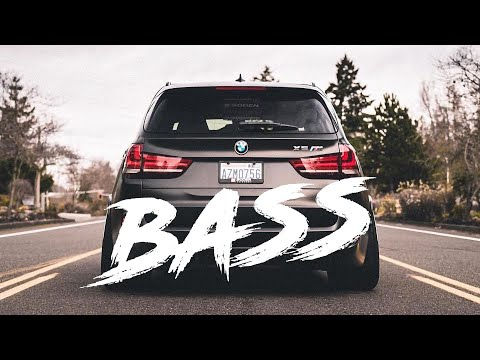 Serhat Durmus - La Câlin (Bass Boosted)