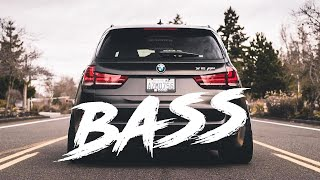 Serhat Durmus - La Calin (Bass Boosted)