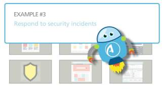 AlgoBot: Your Network Security Policy Management Assistant