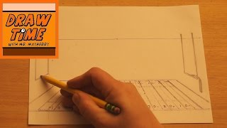 How to Draw Football Goalposts