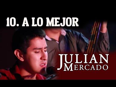 Julian Mercado