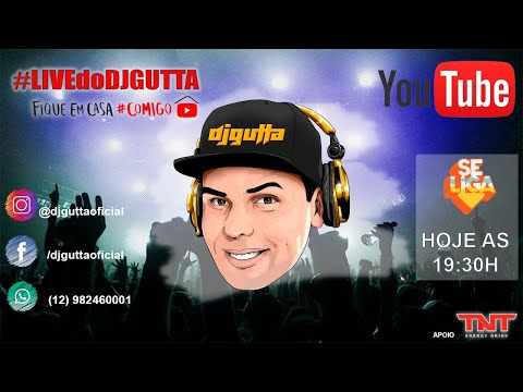 LIVE DO DJ GUTTA