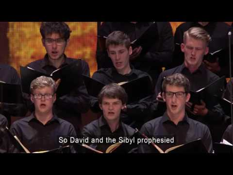 Proms 2016 - Verdi - Requiem [Marin Alsop, Orchestra of the Age of Enlightenment]