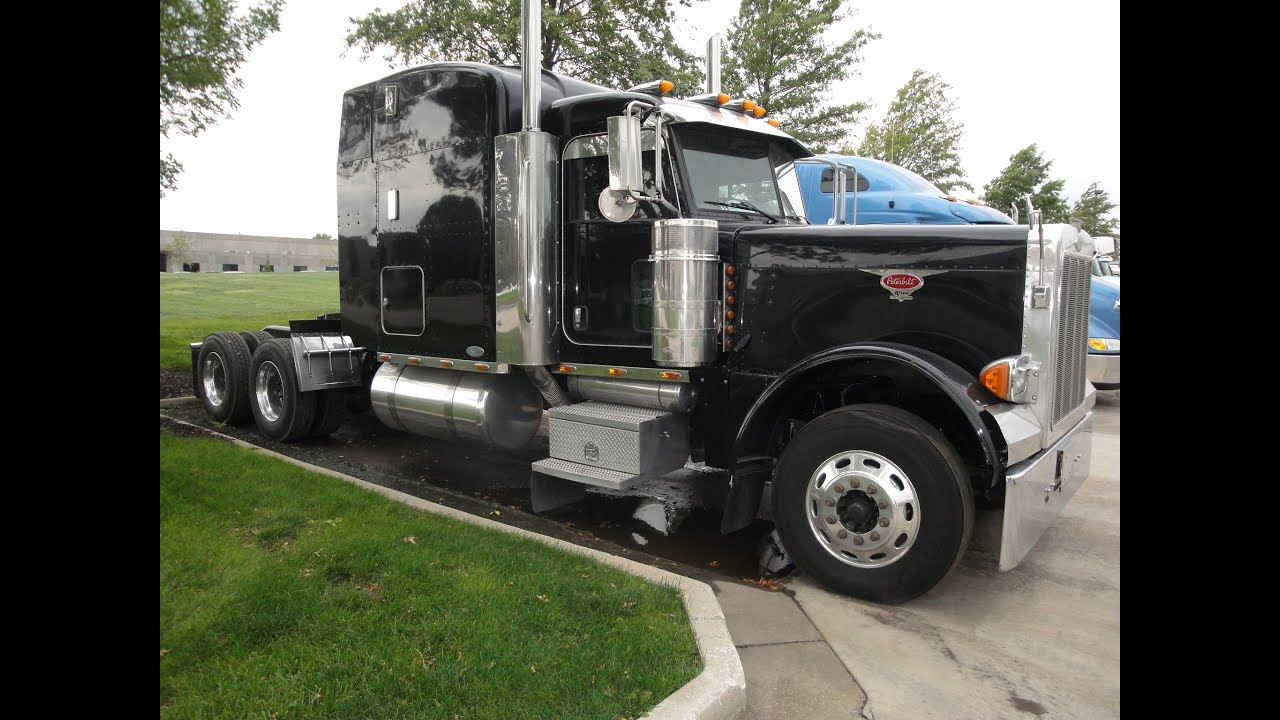 2007 Peterbilt 379 Long Hood For Sale From Used Truck Pro 816-841-2051