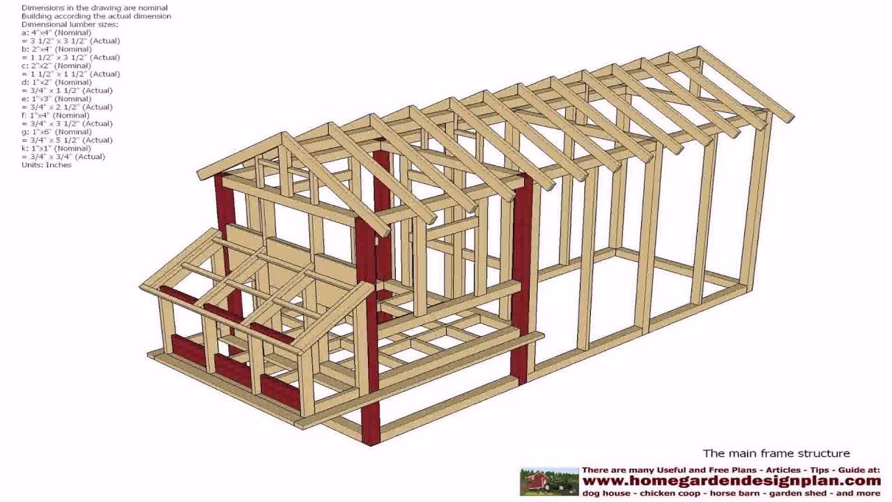 Free Pigeon Loft Plans: 20 Best Images About Pigeon Loft Plans On