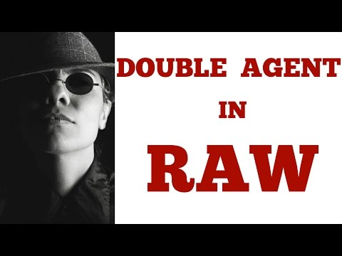 Rabinder Singh - Double Agent in RAW