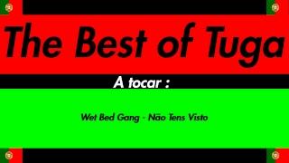 TBOT RADIO - Hip Hop Tuga only