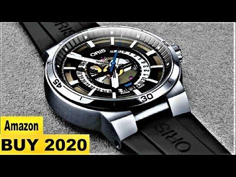 Top 7 Oris Men's Watches You Should Buy In 2019   Top 7 Oris Men's Watches In The World