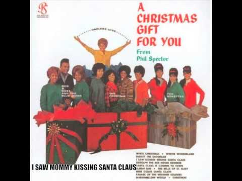 A Christmas Gift For You From Phil Spector  Full Album