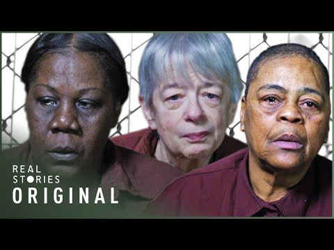 Dying Out Loud (Female Prison Documentary) - Real Stories Original