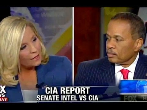 CIA Torture Report Dismissed By Liz Cheney