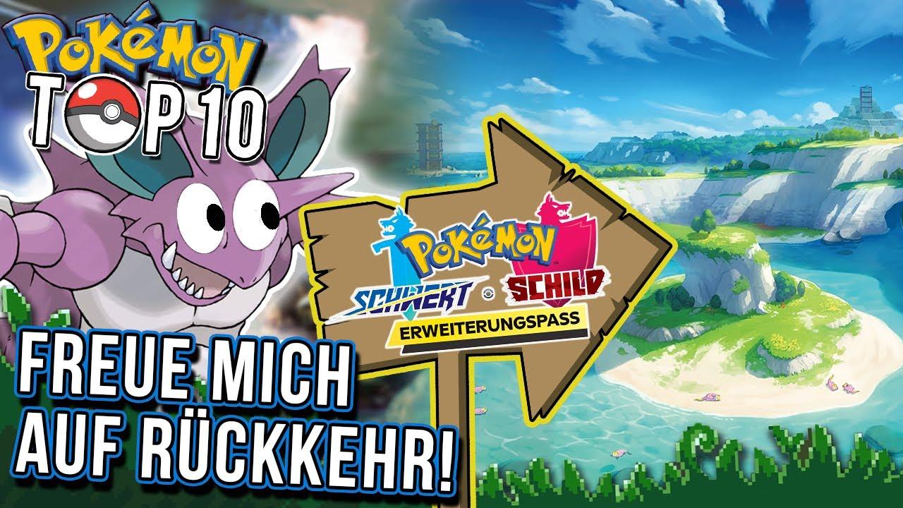 Pokemon Rückkehr