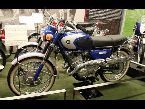 1967 SUZUKI Scrambler TC250