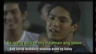 Repeat youtube video Sa Isang Sulyap Mo - Bryan Termulo
