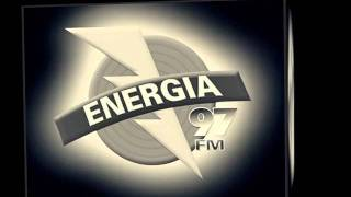 Energia 97...Lunch Break / Trechos... (Neja-Back 4 the Morning /Marion K. - Feel Free