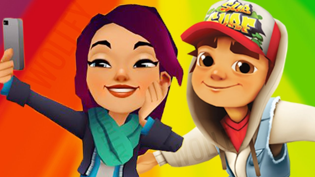 Subway Surfers Now Available for Android